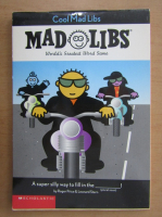 Anticariat: Roger Price - Cool Mad Libs