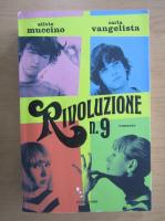 Anticariat: Silvio Muccino - Rivoluzione n. 9