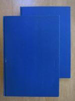 Anticariat: Simion Oeriu - Manual de chimie biologica (2 volume)