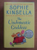 Anticariat: Sophie Kinsella - The Undomestic Goddess