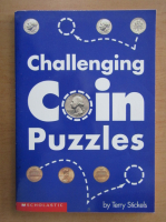 Terry Stickels - Challenging Coin Puzzles