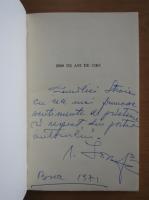 A. Iosefini - 2000 de ani de circ (cu autograful autorului)