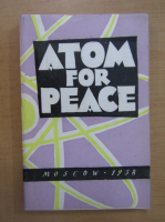 Anticariat: Atom for Peace