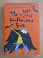 Anticariat: Barbara Robinson - The Best Halloween Ever