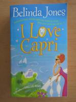 Belinda Jones - I Love Capri