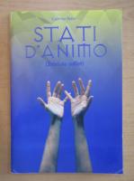 Anticariat: Caterina Bono - Stati d'animo (editie bilingva)