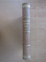 Anticariat: Charles Darwin - Gesammelte Werke (volumul 3)