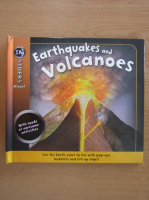 Anticariat: Earthquakes and Volcanoes
