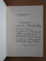 Anticariat: Grigore Smeu - Interdependenta valorilor in literatura (cu autograful autorului)