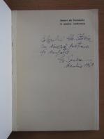 Anticariat: Grigore Smeu - Sensuri ale frumosului in estetica romaneasca (cu autograful autorului)