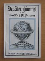 I. Plakmann - Der Sternhimmel