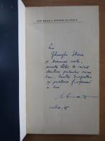 Anticariat: Ion Brad - Fantani si stele (cu autograful autorului)