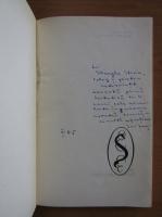 Anticariat: Ion Ianosi - Schita pentru o estetica posibila (cu autograful autorului)