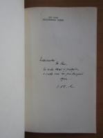 Anticariat: Ion Vlad - Descoperirea operei (cu autograful autorului)