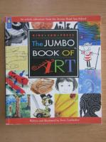 Irene Luxbacher - The Jumbo Book of Art