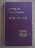 Anticariat: Isaac Pitman - Pitman's Shorthand. New Course