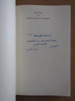 Liviu Rusu - Scrieri despre Titu Maiorescu (cu autograful autorului)