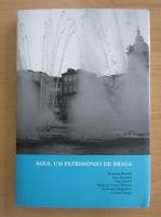 Anticariat: Manuela Martin - Agua. Um patrimonio de Braga