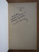 Anticariat: Mircea Radu Iacoban - Lumea intr-o picatura (cu autograful autorului)