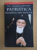 Nicolae Corneanu - Patristica
