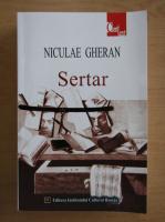 Niculae Gheran - Sertar