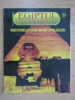 Anticariat: Revista Egiptul Antic, nr. 8