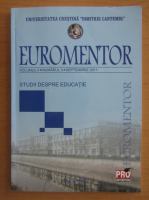 Anticariat: Revista Euromentor, volumul 2, nr. 3, septembrie 2011