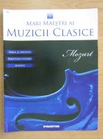 Anticariat: Revista Mari maestri ai muzicii clasice, nr. 1