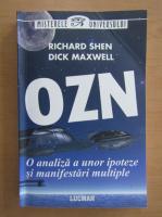 Anticariat: Richard Shen - OZN
