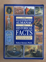 Anticariat: Robert Stewart - The Illustrated Almanac of Historical Facts