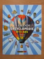 Anticariat: S. Callery - La grande encyclopedie 8-11 ans. Explorer le monde