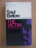 Saul Bellow - The Victim