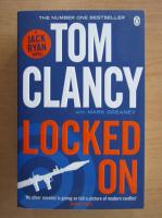 Anticariat: Tom Clancy - Locked on