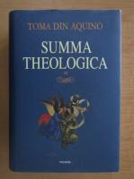 Toma din Aquino - Summa Theologica (volumul 3)