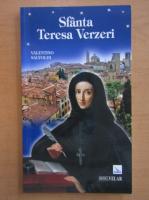 Anticariat: Valentino Salvoldi - Sfanta Teresa Verzeri