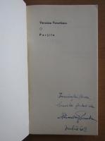 Anticariat: Veronica Porumbacu - Portile (cu autograful autoarei)