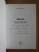 Anticariat: Virginia Branescu - Albumul (cu autograful autoarei)