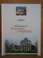 Anticariat: Welcome to Bucharest and Romania. Visitor and guest information