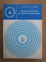 A. Baciu - Energia electrica si mediul inconjurator