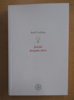 Anticariat: Aurel Codoban - Jurnalul Amurgului iubirii