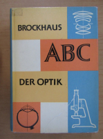 Anticariat: Brockhaus ABC der Optik