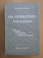 Anticariat: CH. M. des Granges - Les Litteratures Etrangeres