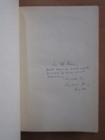 Anticariat: Constantin Noica - Rostirea filozofica romoaneasca (cu autograful autorului)