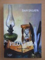 Anticariat: Dan Salapa - Filoverba (volumul 6)