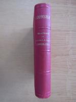 Anticariat: Edouard Coursier - Handbuch der franzosischen und deutschen Konversations-Sprache