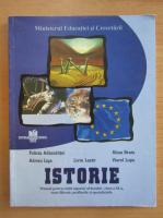 Anticariat: Felicia Adascalitei - Istorie. Manual pentru clasa a XI-a