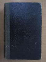 Anticariat: Friedrich von Hellwald - Culturgeschichte in ihrer naturlichen entwicklung (volumul 1)