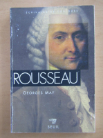Anticariat: Georges May - Rousseau