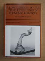 International Journal of New Ideas, vol. III, nr. 1-2, 1994