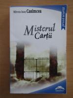 Ioan Mircea - Misterul cartii
